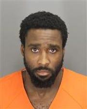 Nathaniel Abraham, 33, Oakland County Jail booking photo.