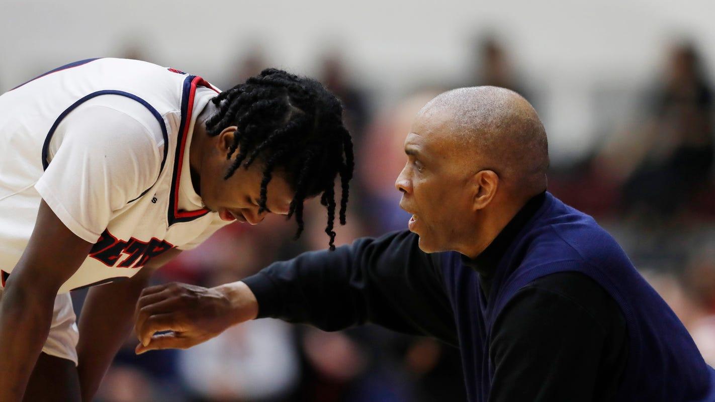 How Detroit Mercy basketball won't let postseason ban hold it back