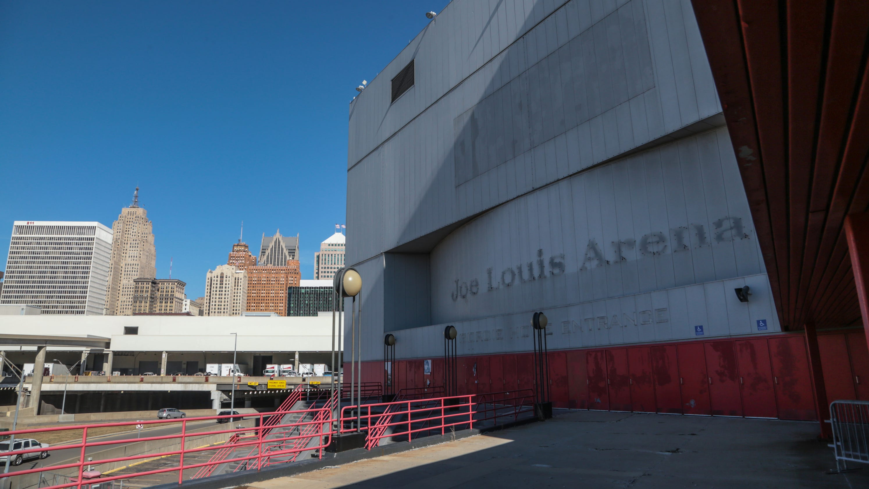 20c57cbbdc0 Joe Louis Arena demolition to start soon  Here s what s coming down