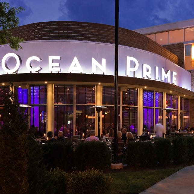Troy's Ocean Prime puts hospitality first