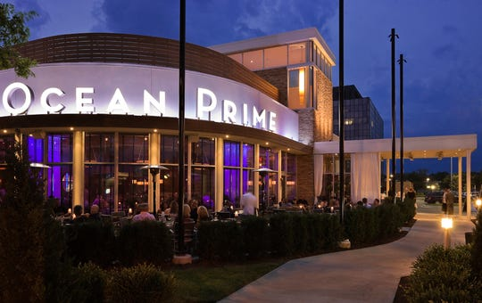 The first Ocean Prime opened in Troy in 2008.