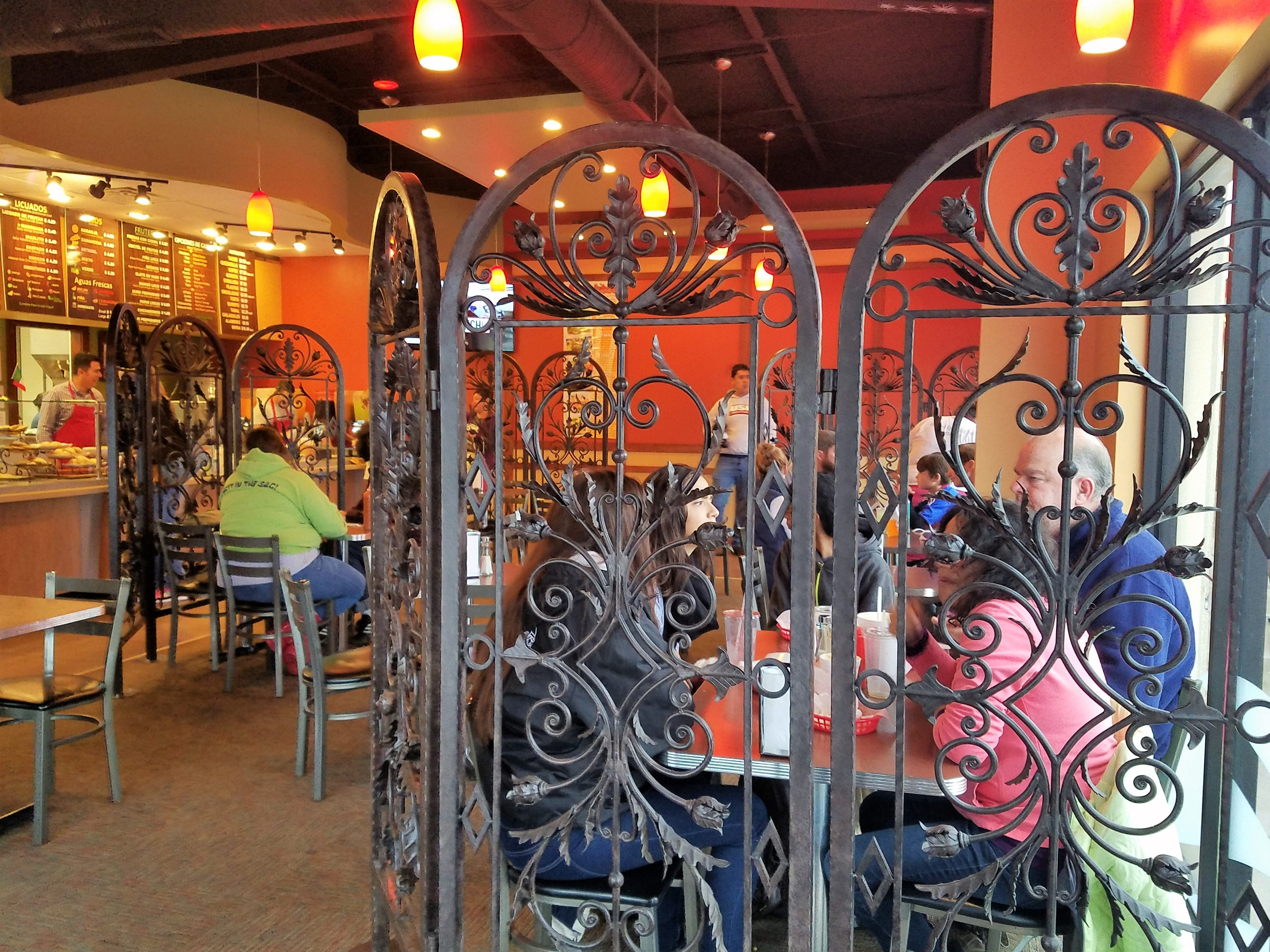 La Campirana is a hot spot in Evansville for authentic Mexican food, snacks and fresh fruit creations.