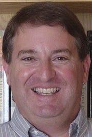 Dr. Michael Savarese, Professor of Marine Science, Florida Gulf Coast University