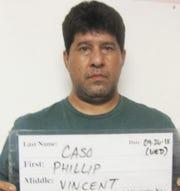 Phillip Vincent Caso