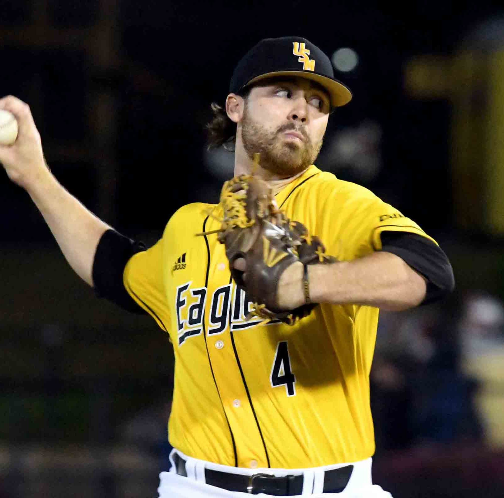 Southern Miss baseball continues homestand Wednesday against Southern