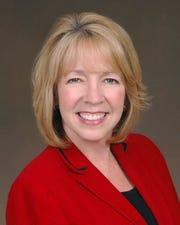 Broker Associate and Training Director Amy Englert