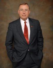 David Caveness, Carpenter President and CEO
