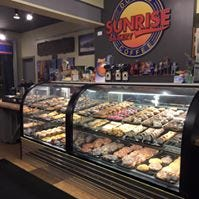 Fortville's Sunrise Bakery to move to Fishers, expand its menu