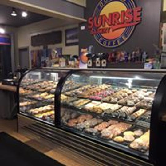 The new location won't just sell bread and pastries. It also will feature a deli counter.