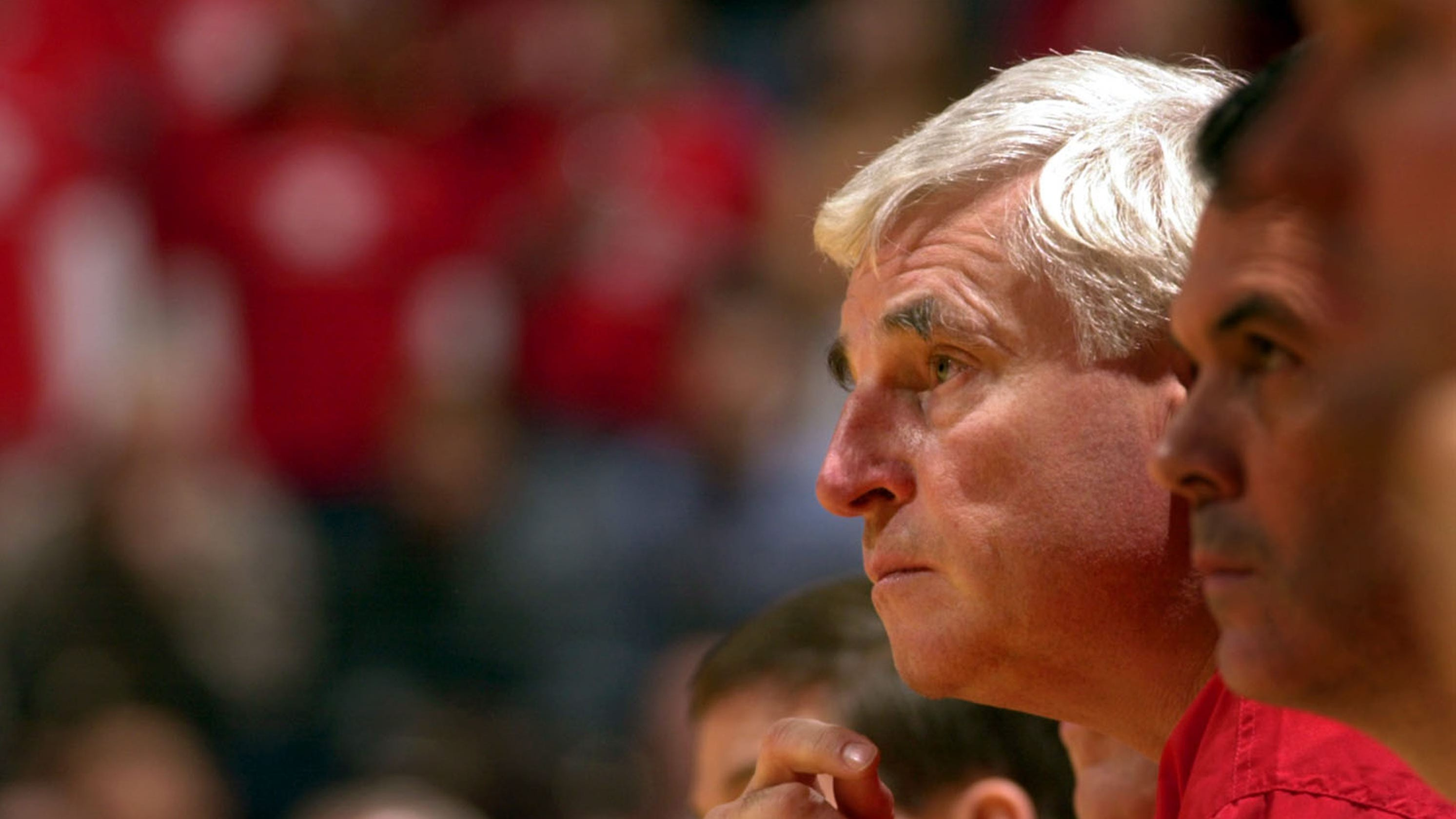 4660f2558d4 Bobby Knight  not well