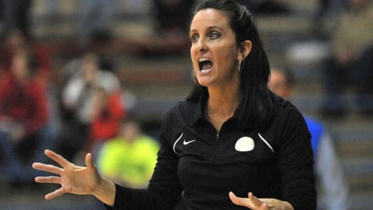 Debbie Guckenberger will coach the girls Indiana All-Stars.