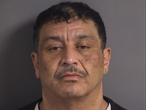 PEREZ, ROBERT ANTONIO, 51 / POSSESSION OF DRUG PARAPHERNALIA (SMMS) / CONTEMPT - VIOLATION OF NO CONTACT OR PROTECTIVE O