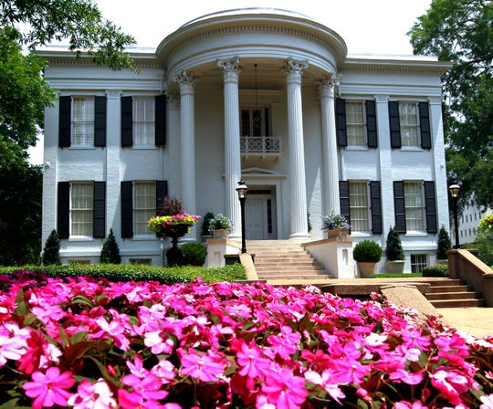 The governor's mansion. Mississippi's leading candidates for governor all say they support some type of lobbyist gift reform.