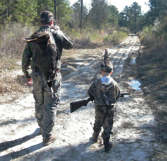 Hunters need to be aware of regulation changes for the 2019 turkey season.