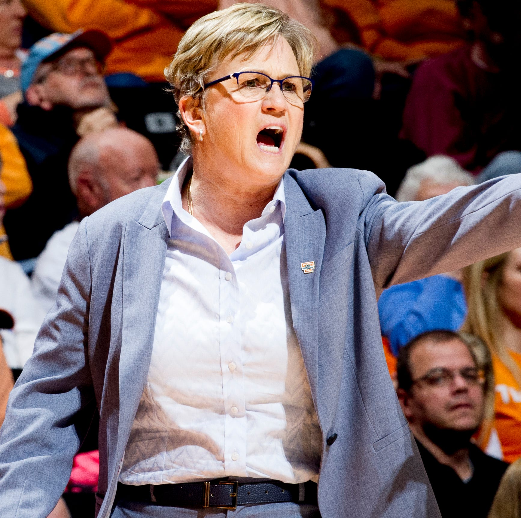 Will Tennessee women make the tournament? 5 factors as Lady Vols await NCAA fate