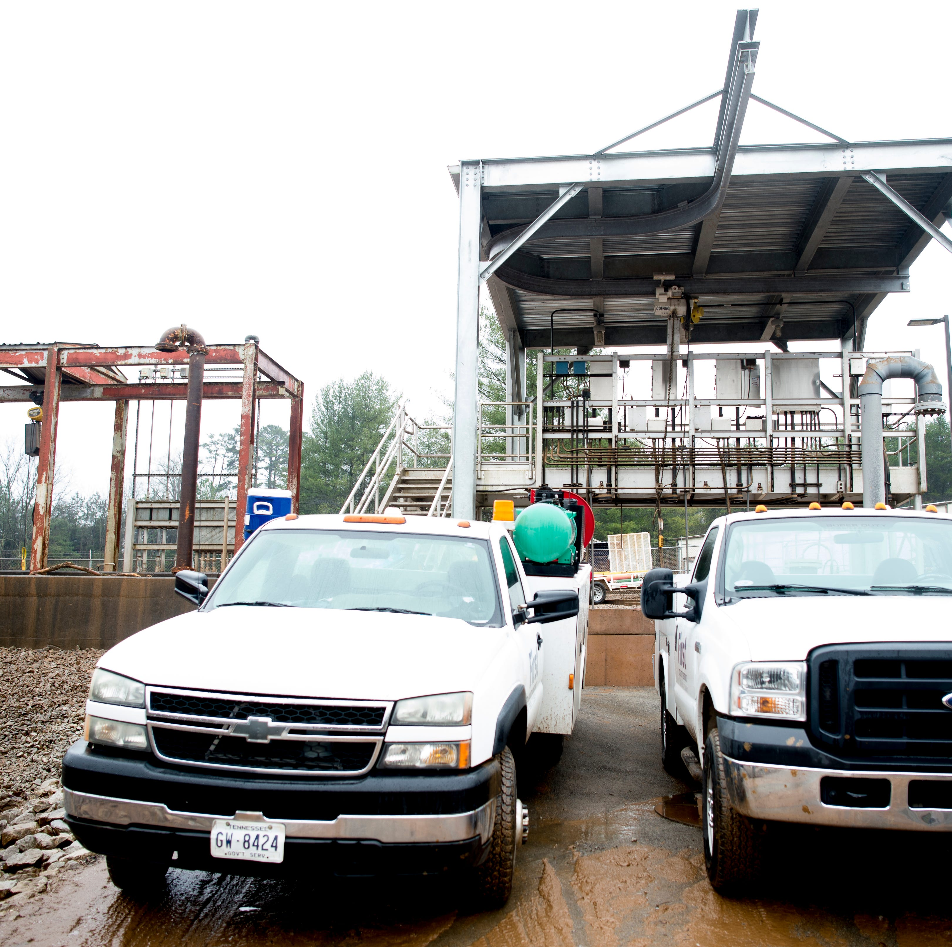 Knox flooding: First Utility District damages hit millions, may qualify county for FEMA