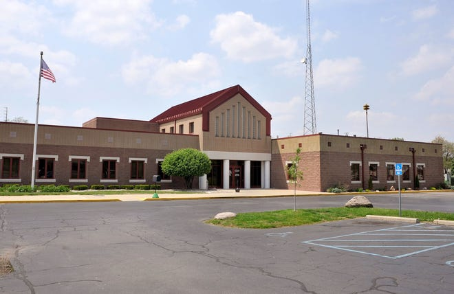Eight Tippecanoe County Jail inmates have died in custody since 2009. Three of those deaths happened in incidents on Jan. 12, 2019.