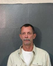 Law enforcement is looking for Loyd Newby for his involvement with a $1.2 million theft in Duson. Police believe suspects stole copper wire from oil equipment and sold it to Newby, who then sold it to scrap yards.