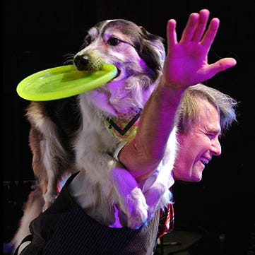 Manitowoc events: Mutts Gone Nuts, Vic Ferrari take Capitol Civic Centre stage this week