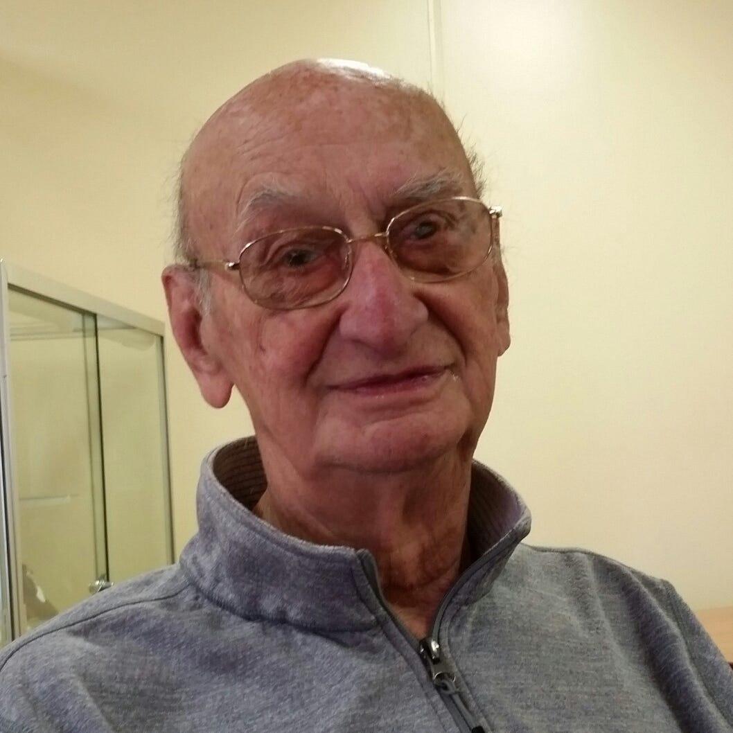 Veteran's Story: Waldo native served as B-52 bomber crew chief