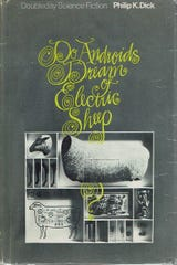 "The Friends of the Memphis Library found and sold this 1968 first-edition copy of ""Do Androids Dream of Electric Sheep?"" for $1,250."
