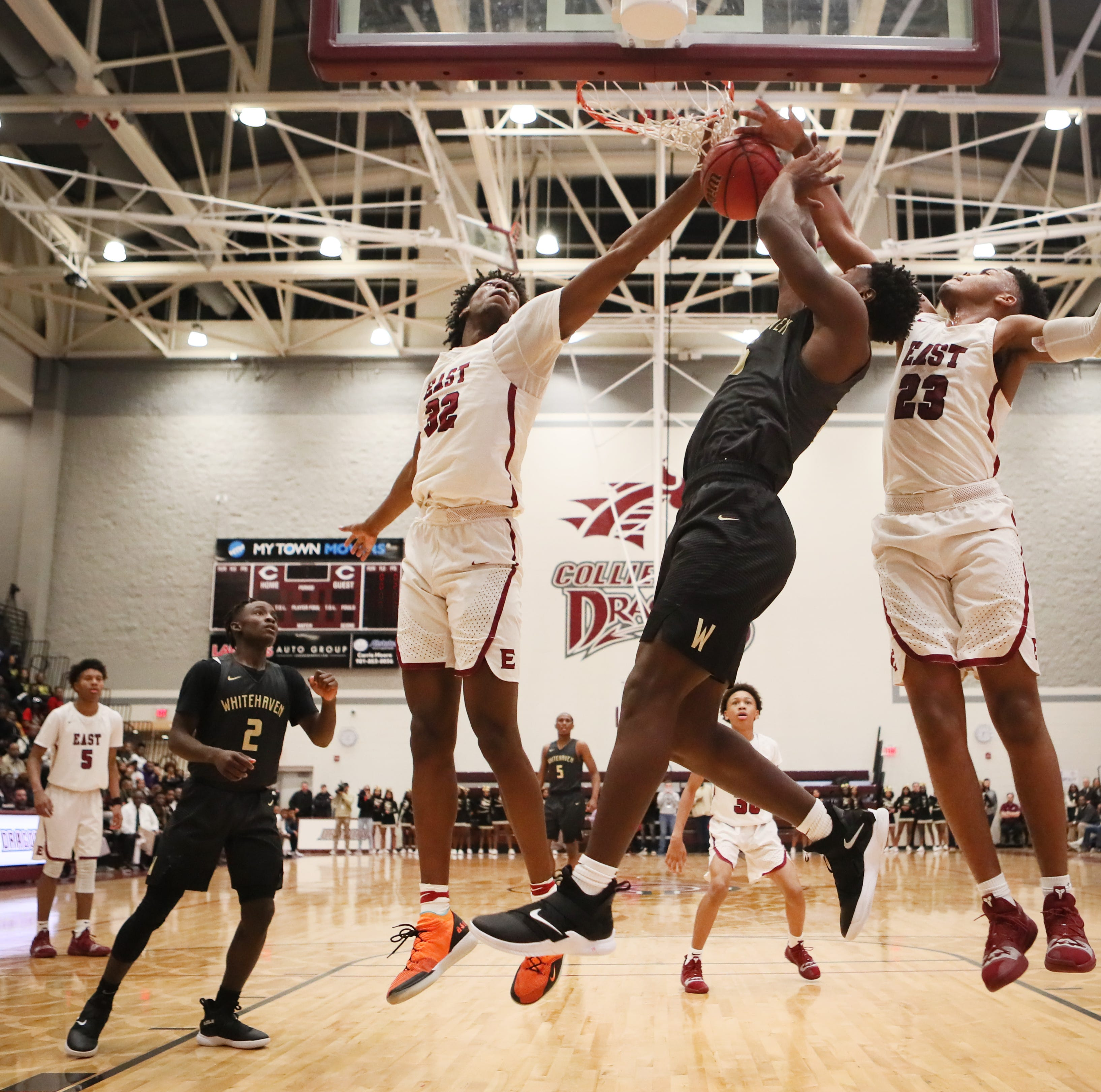 TSSAA boys basketball state tournament 2019 preview and predictions
