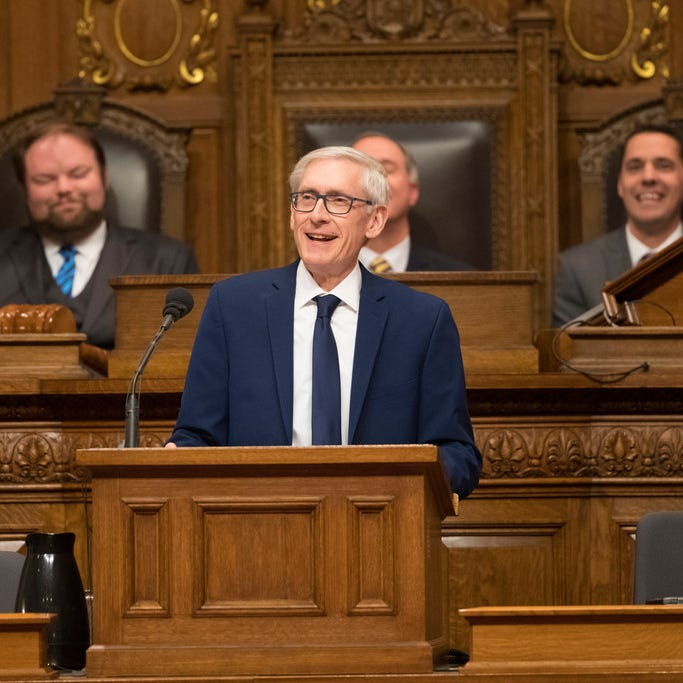 Republicans say Tony Evers' $600 million boost for special education funding won't happen