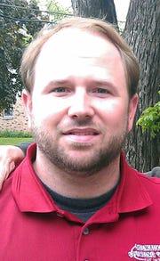 Cory Payne