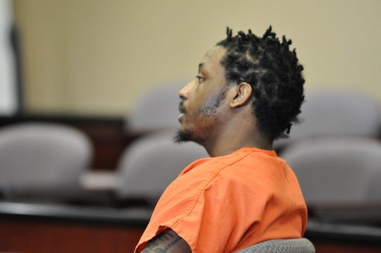 Niyoktron Martin was sentenced on March 1 to 18 years in prison and 12 years of extended supervision for a May 2018 shooting that injured 18-year-old Nikolis Wagner-Ridling in downtown Port Washington.