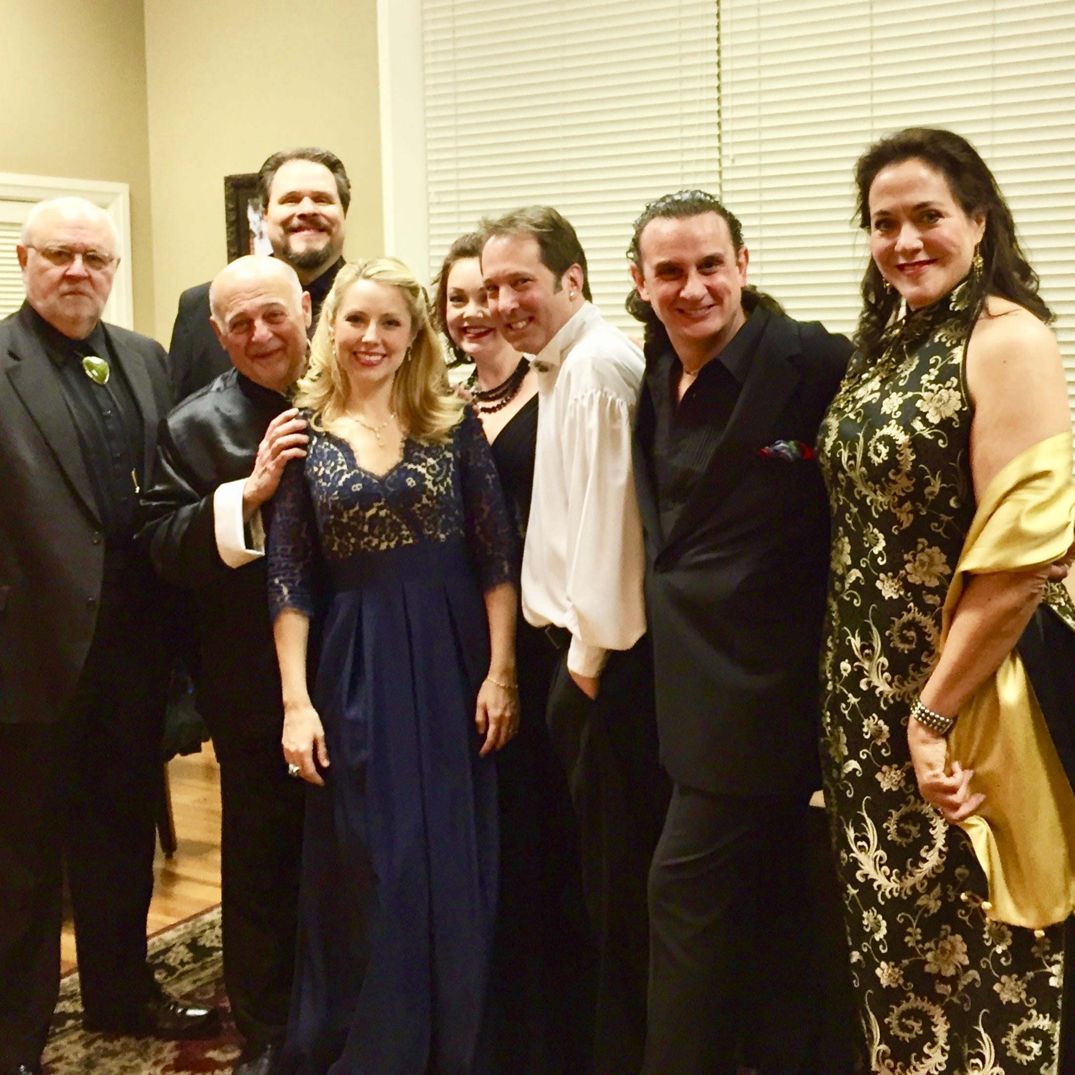 Free night of world-class opera returns for 12th year in Montgomery