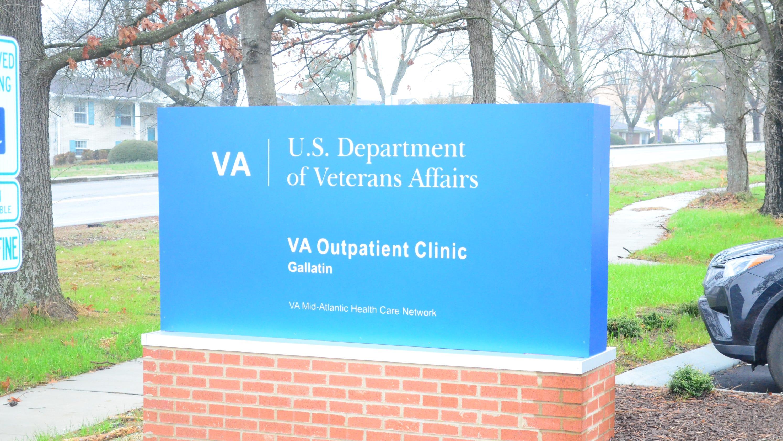 New VA clinic opens in Gallatin