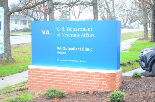 A new VA Clinic will open its doors to patients Monday, March 4, 2019.