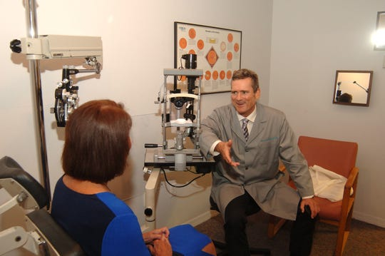 Make eye health a priority today.