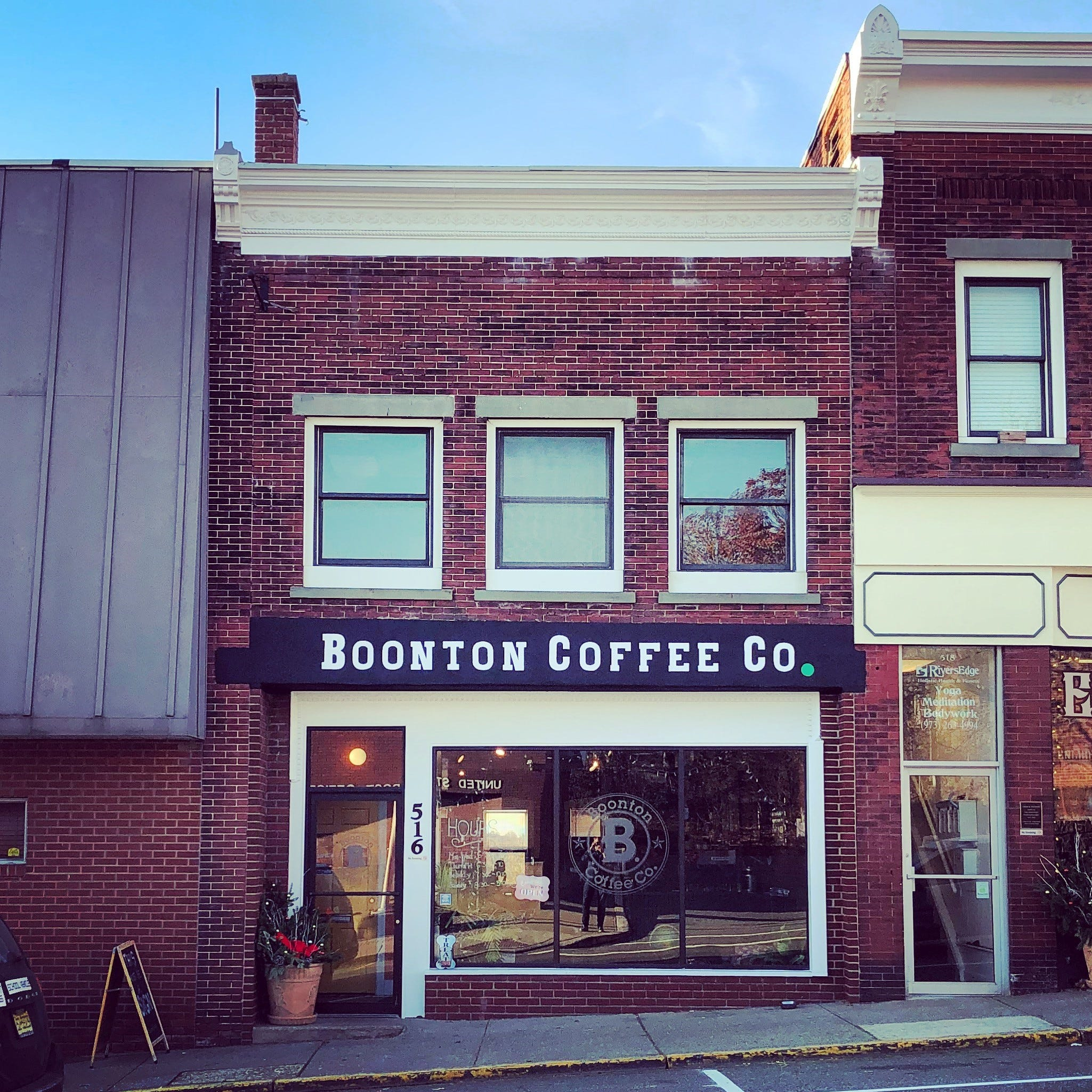 FYI: Boonton Coffee celebrates three years with free donuts to customers