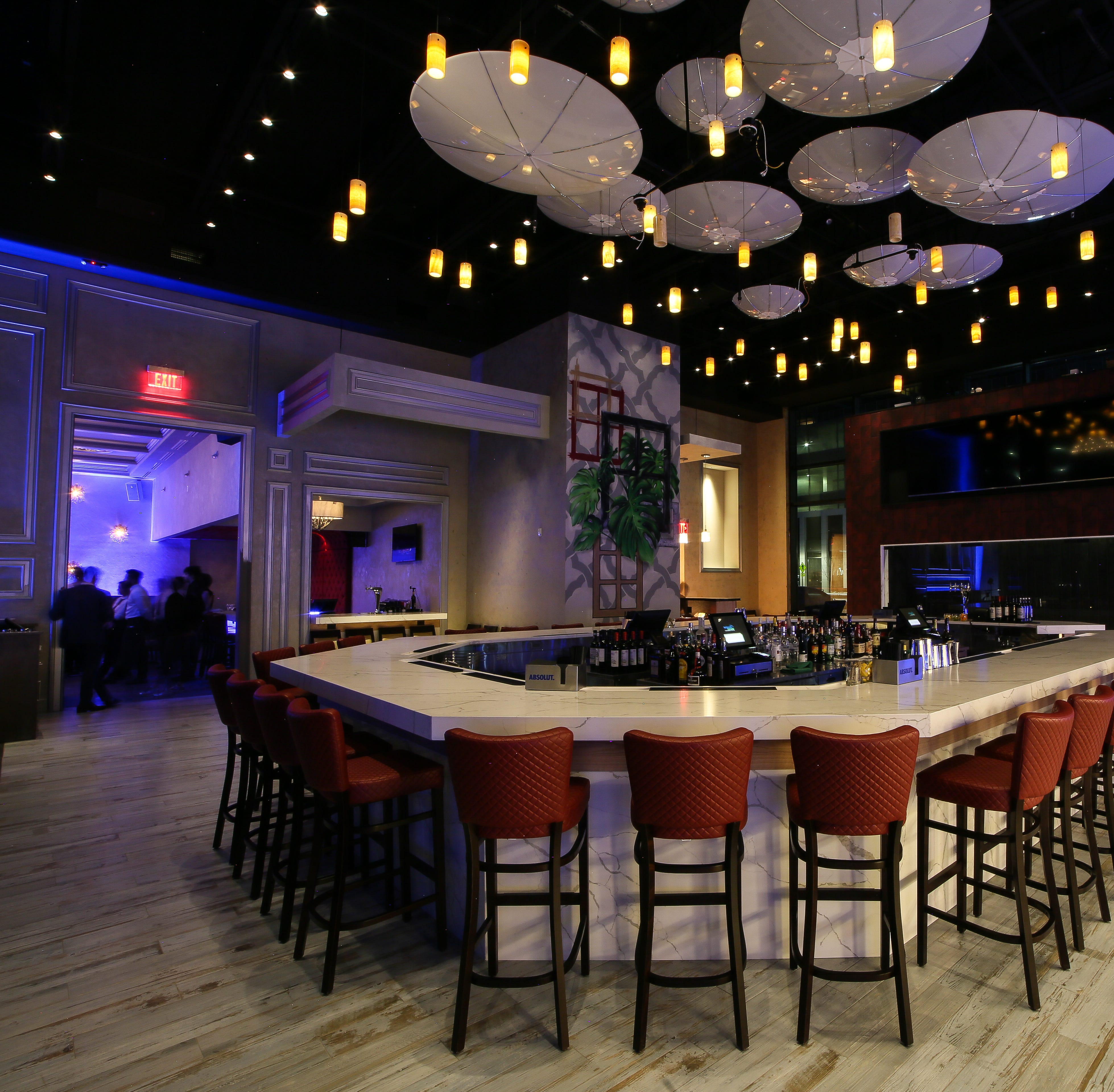 $3M Ventanas Restaurant and Lounge now open with celebrity chef David Burke at the helm