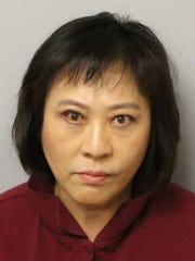 In S. Hwang, 59, of Palisades Park