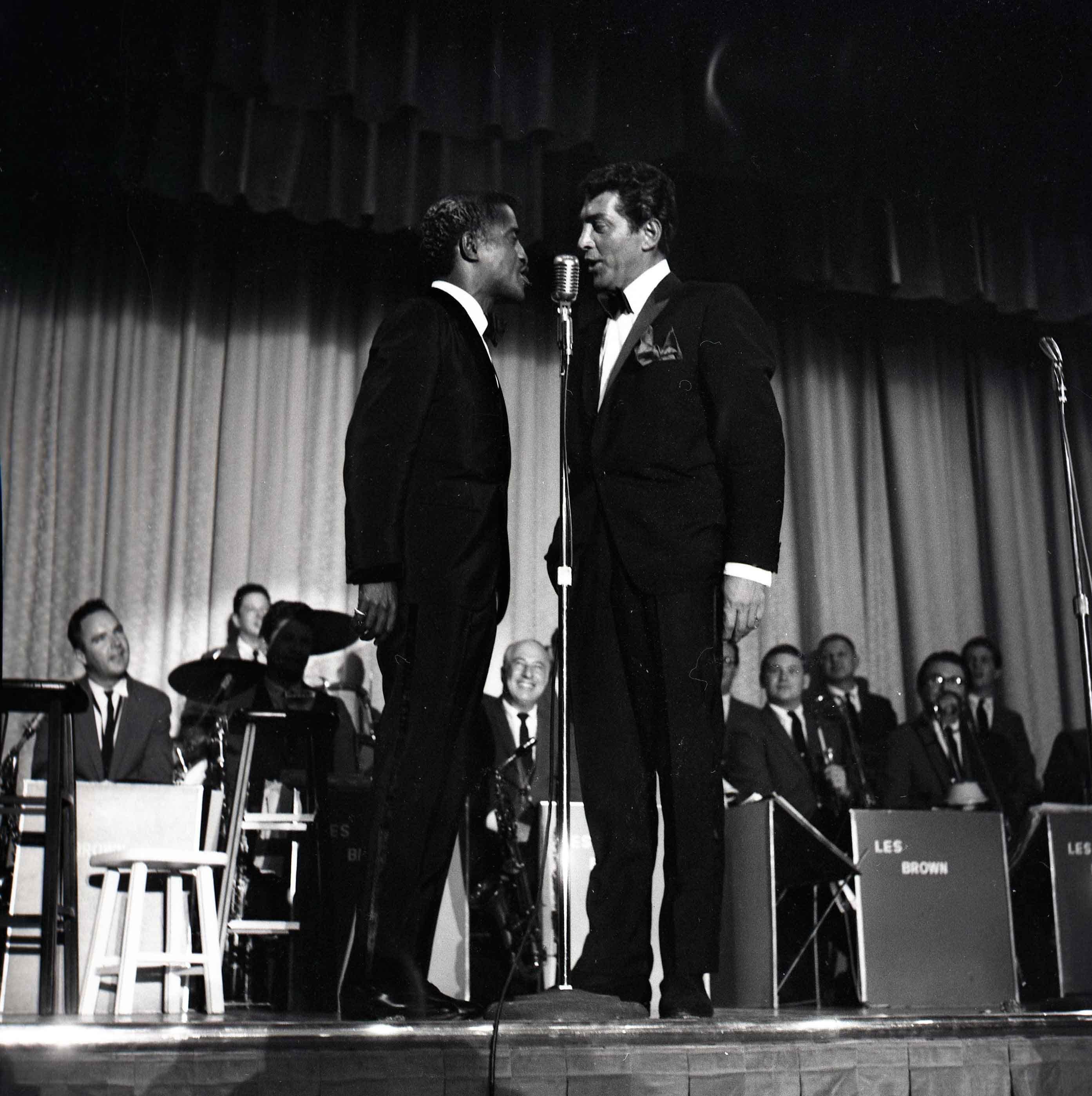 The spectacular generosity and philanthropy of Sammy Davis, Jr.