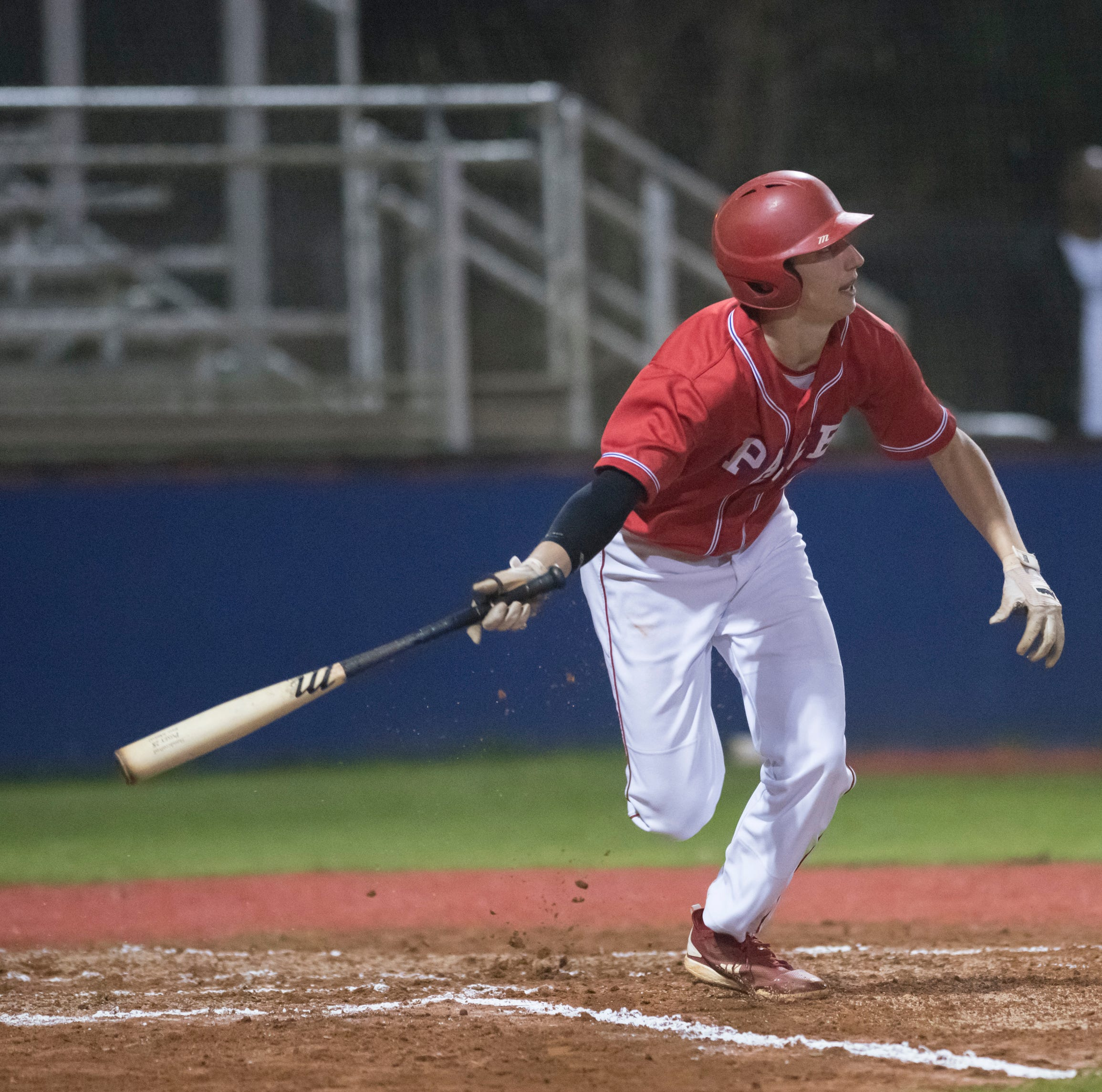 VOTE: PNJ Baseball Player of the Week Poll (March 4), Nominees: Sproat, Holland, McCants