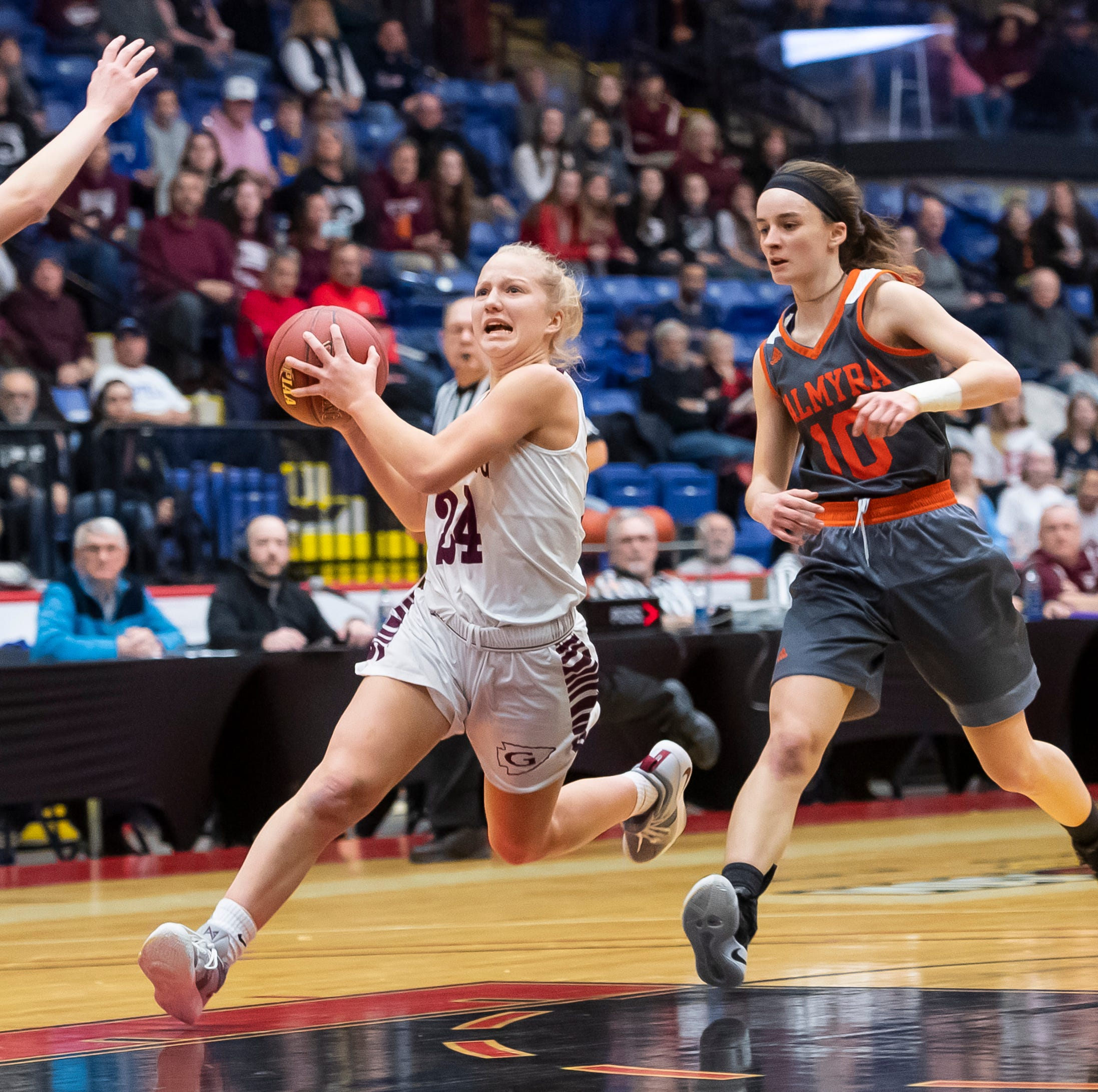 Gettysburg girls fall in District 3 5A title game, but championship experience 'invaluable'