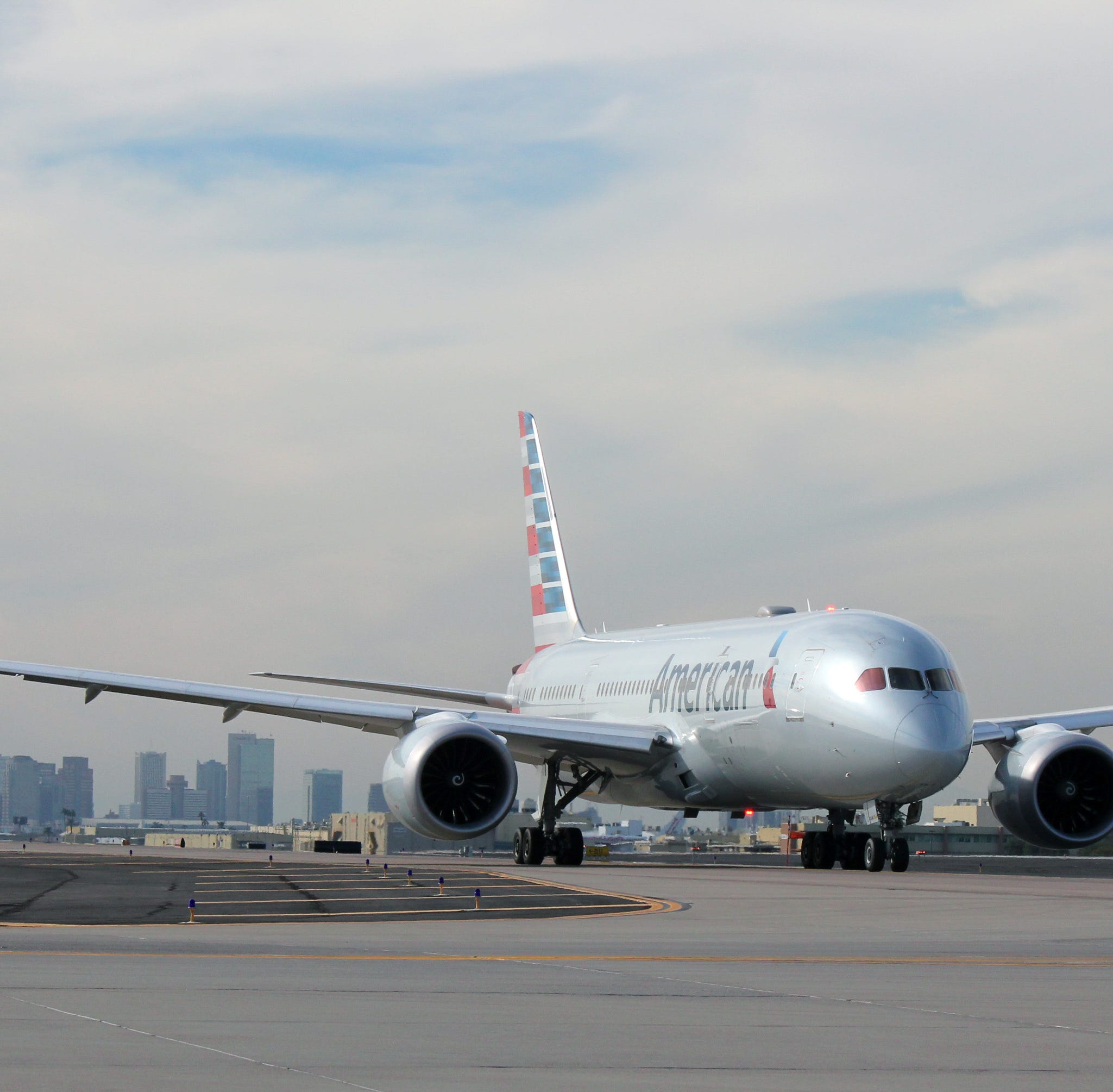 American Airlines adds routes from Sky Harbor to Mexico and South Dakota