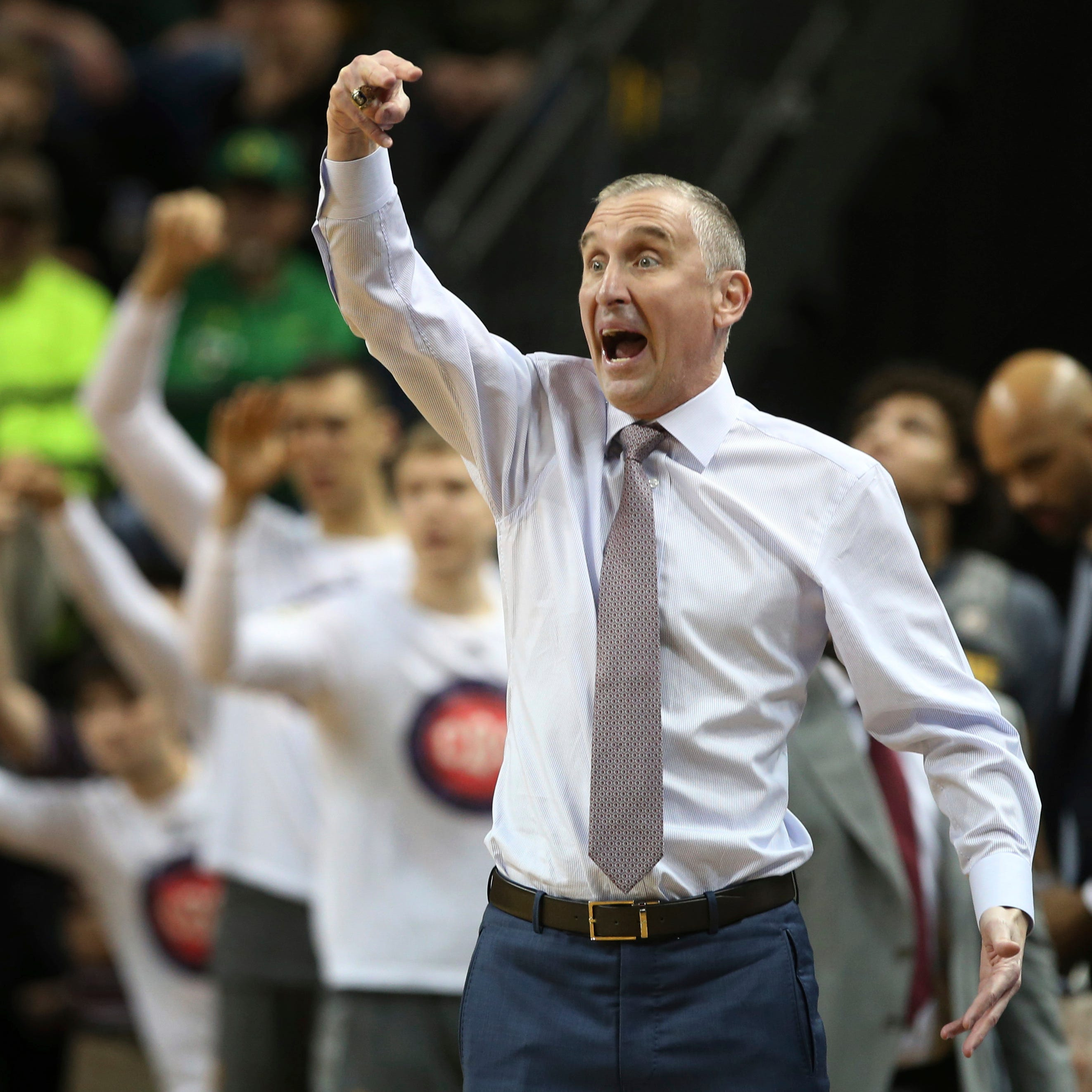 St. John's basketball coach: Bobby Hurley no longer favorite to replace Chris Mullin?