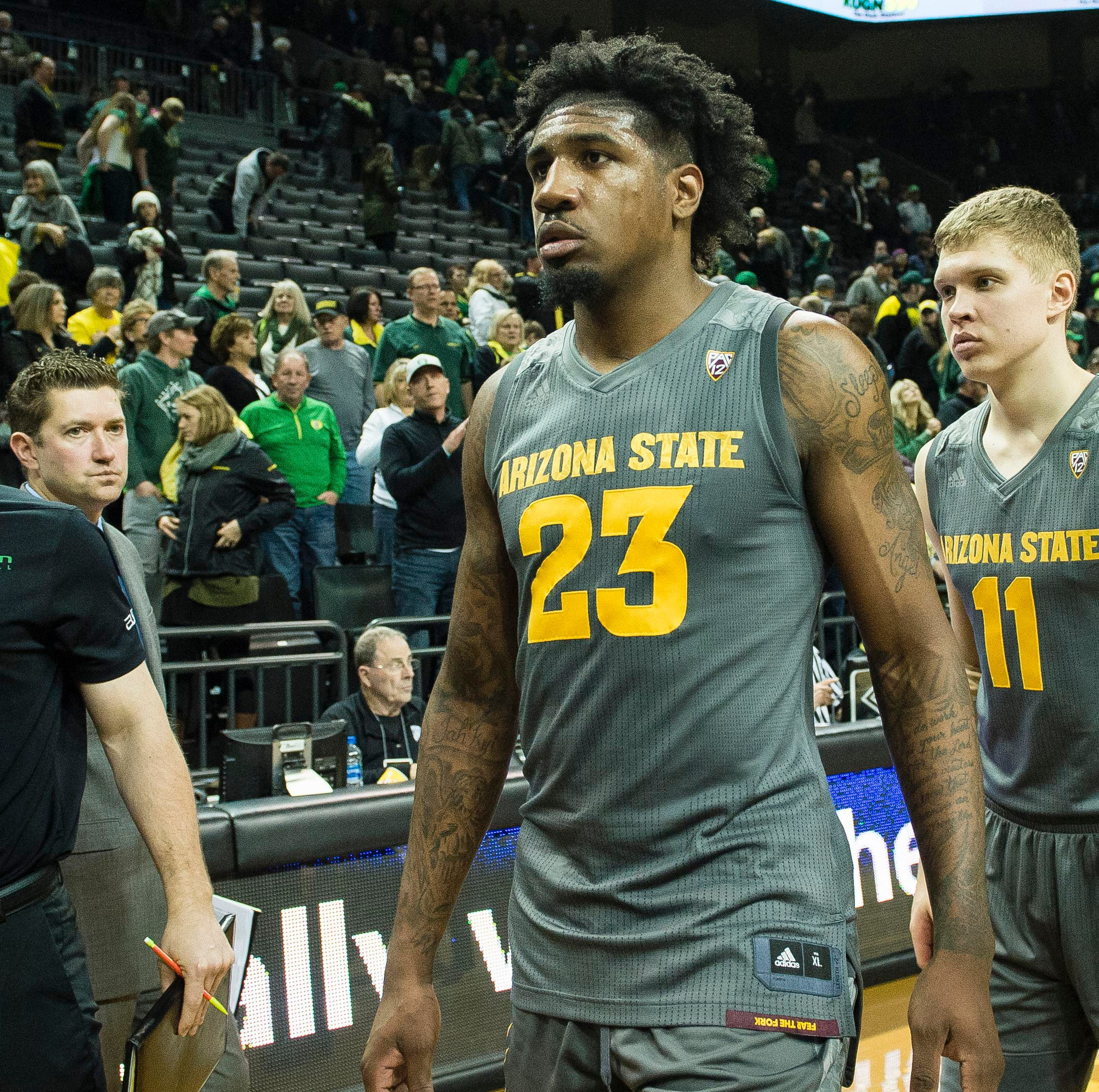 NCAA Tournament projections: Pac-12 Conference slammed in latest March Madness predictions