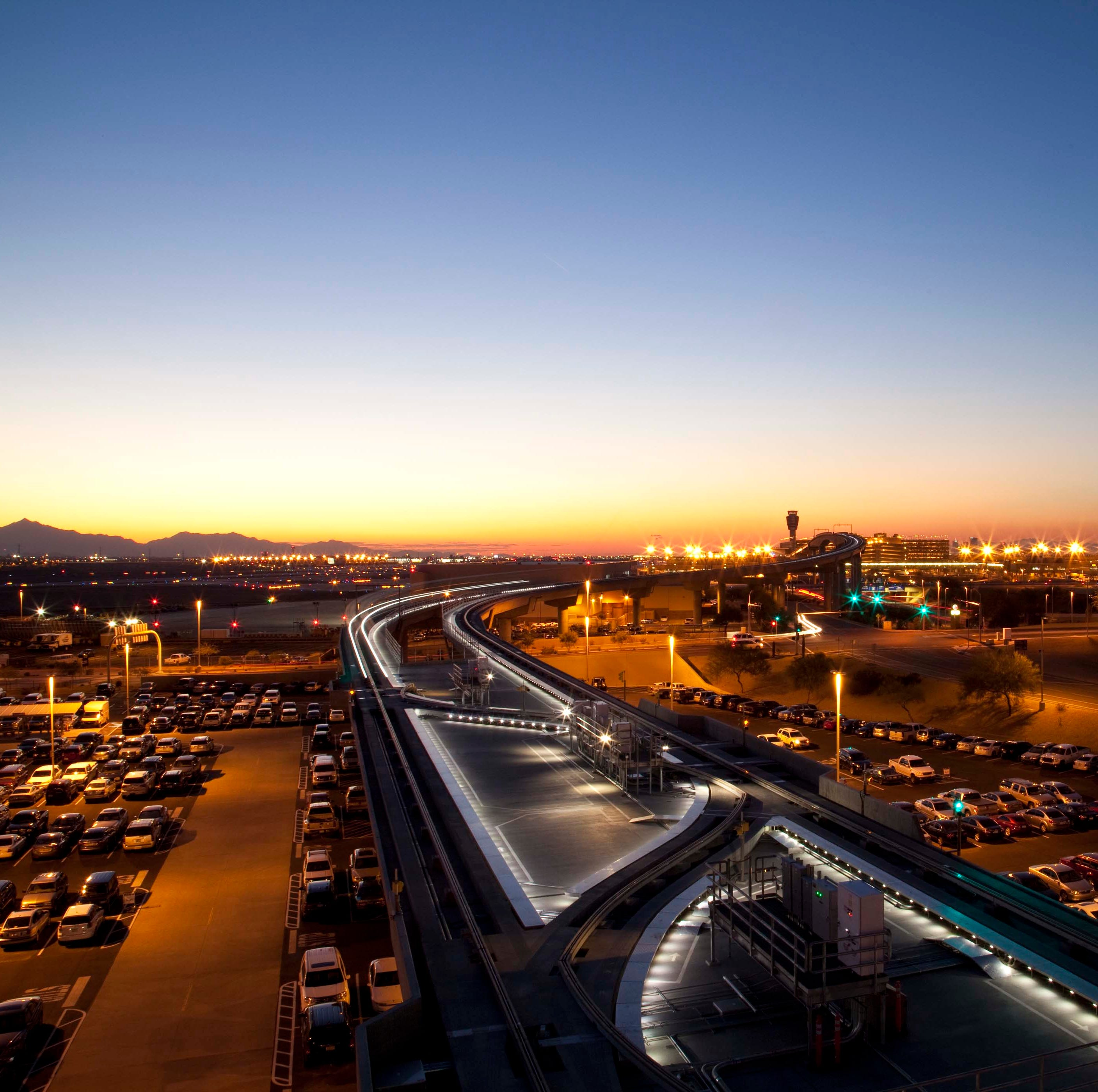Worried about Sky Harbor flight path noise? Here's what you can do about it
