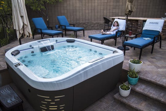 Whether you're looking to purchase a full-sized swimming pool, a hot tub, or a swim spa, it's a key investment in your quality of life.