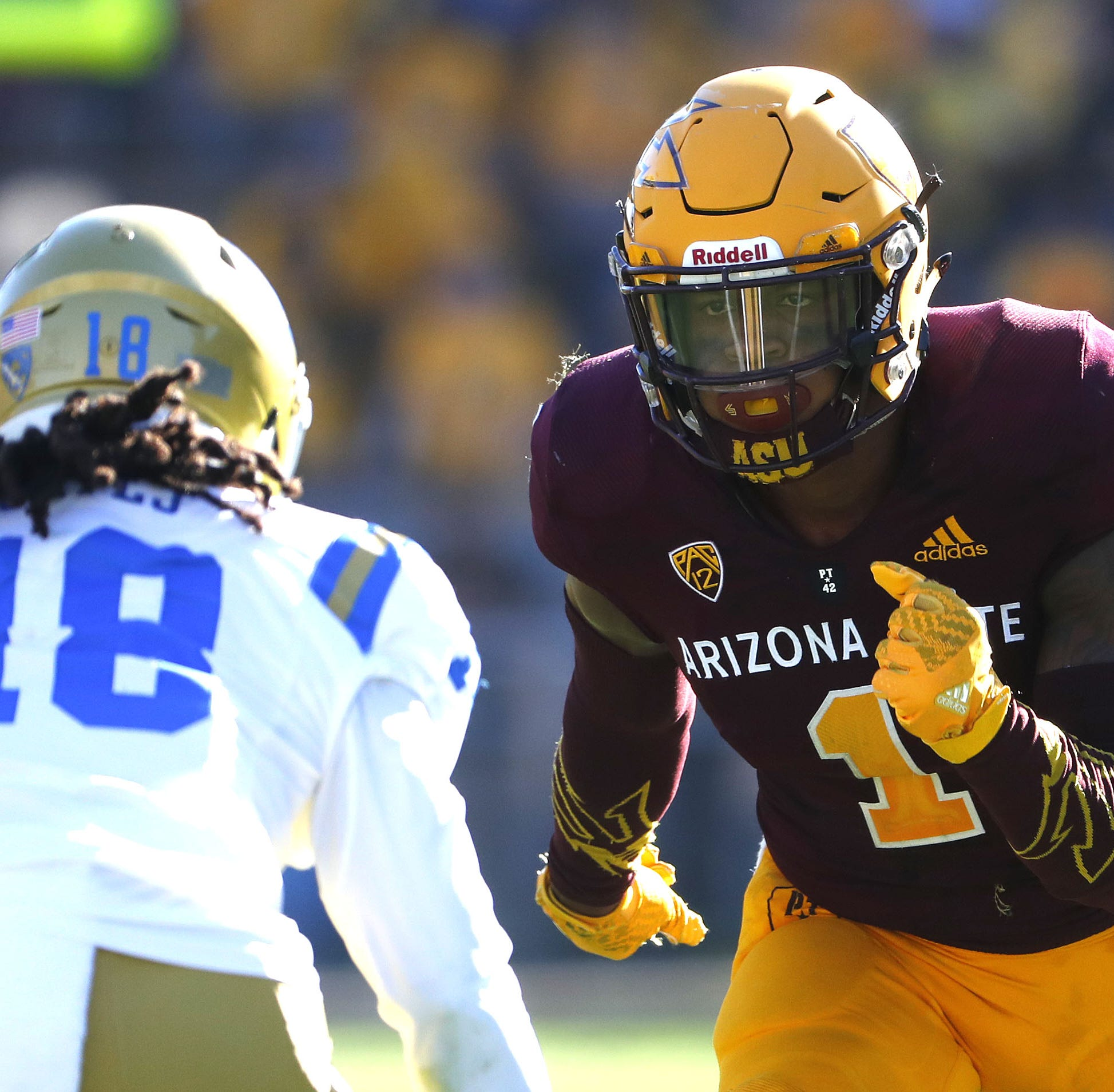 Cardinals target receivers at NFL combine; former ASU star N'Keal Harry in their sights