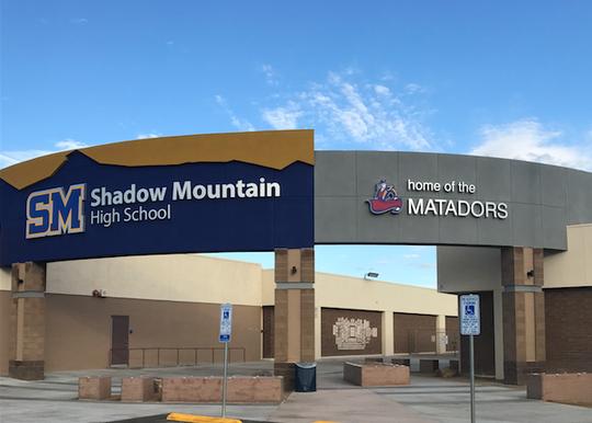 Shadow Mountain High School