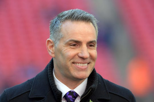 NFL Network analyst Kurt Warner could be a perfect fit on ESPN's Monday Night Football.
