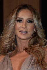 Geraldine no se arrepiente de haber hecho público el motivo de su separación y posterior divorcio de Gabriel Soto.