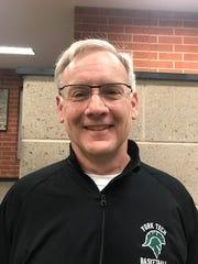 Former Penn State York basketball coach Doug Fink is taking over the York County Tech boys' program.