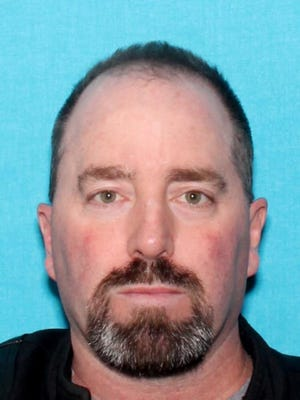 The Reno Police Department released a photo of 52-year-old Christopher Gambsky, who was shot and killed in January near downtown Reno.